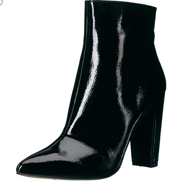 Jessica Simpson Shoes | Nwt Black Boots